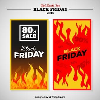 Offerte speciali per il nero venerdì