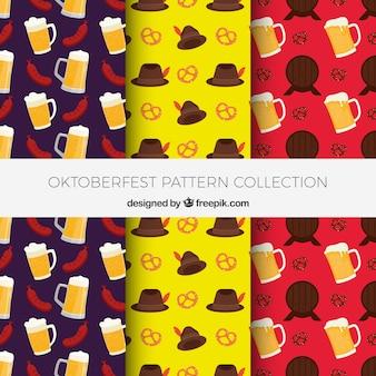 Oktoberfest e modelli di birra