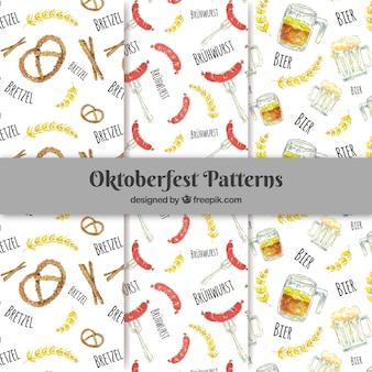 Oktoberfest, tre modelli