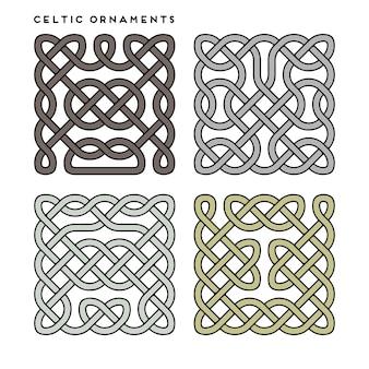 Ornamento celtico