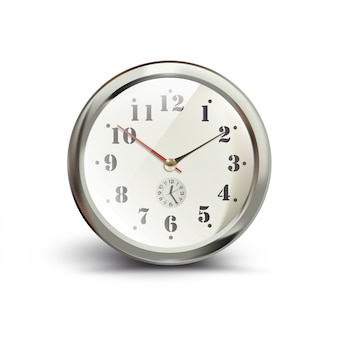 Orologio di orologio di orologio di scadenza di orario