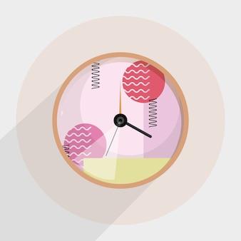 Orologio e design del tempo