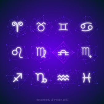 Oroscopo segni zodiacali