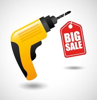 Ottimi strumenti in vendita