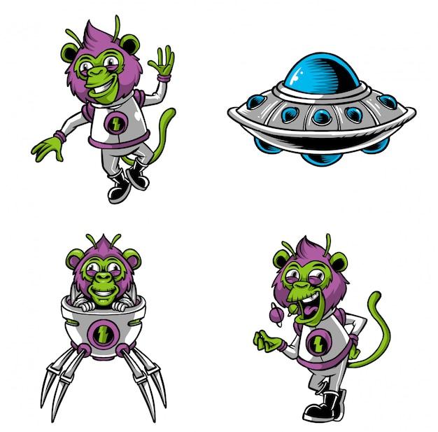Pacchetto alieno