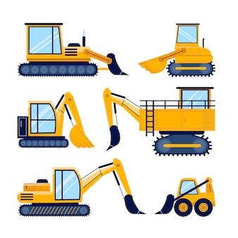Pacchetto escavatore
