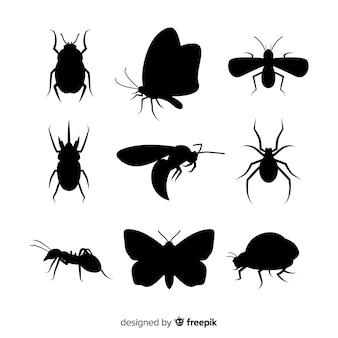 Pack di insetti