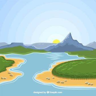 Paesaggio naturale