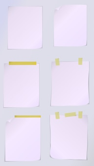 Pagina di carta
