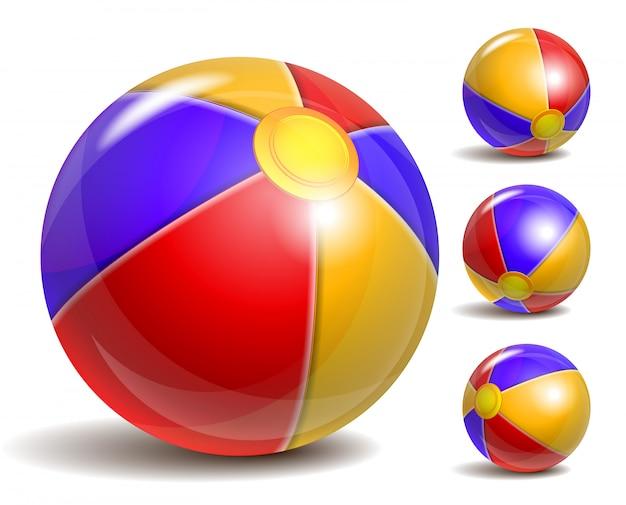 Palloni da spiaggia