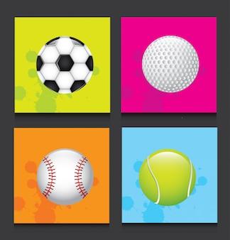 Palloni sportivi