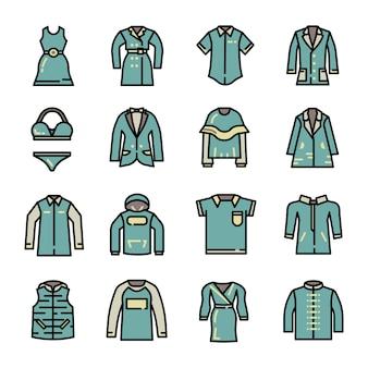 Panno di moda