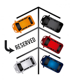 Parcheggio design