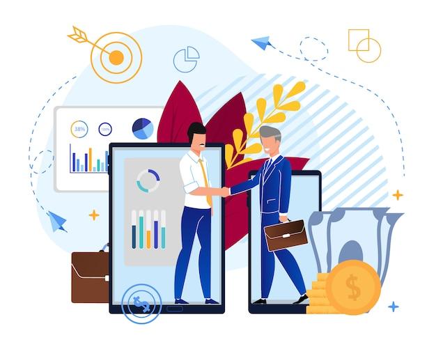Partnership nel settore dei fondi di investimento
