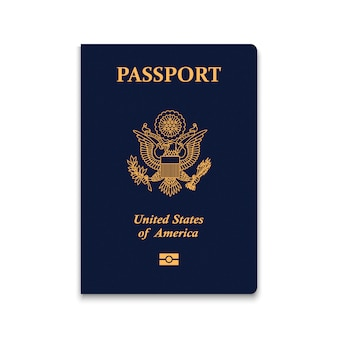 Passaporto degli stati uniti