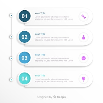 Passo infografica