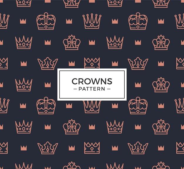 Pattern di corone