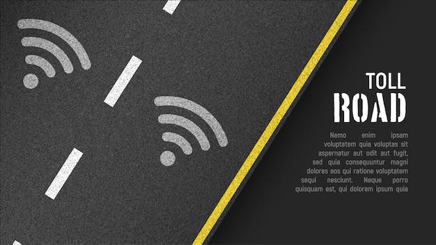 Pedaggio stradale
