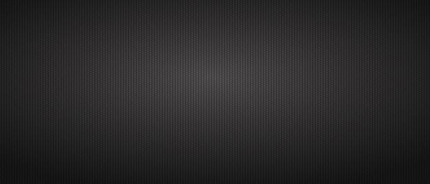 Pelle di lucertola di carbonio sfondo nero. sfondo monocromatico web senza soluzione di continuità.