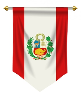 Pennant del perù