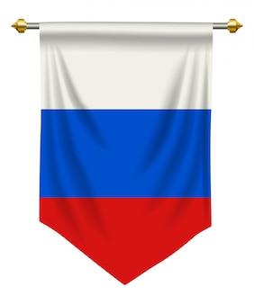 Pennant della russia