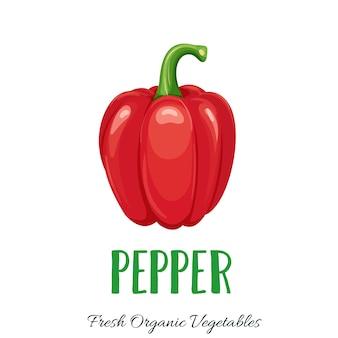 Pepe vegetale