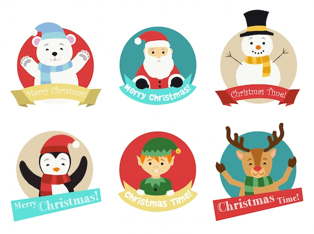 Personaggi natalizi