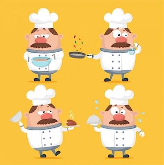 Personaggio dello chef