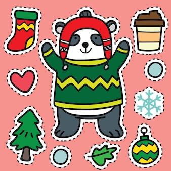 Personaggio natalizio