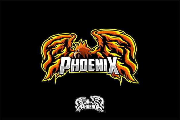 Phoenix che brucia