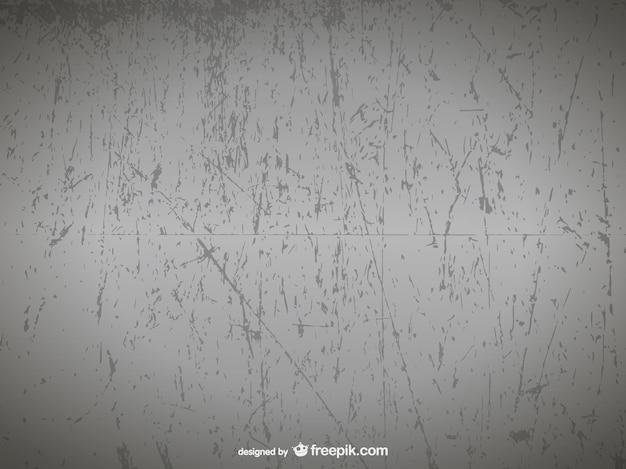Piastra metallica graffiante trama