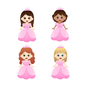 Piccola principessa