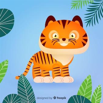 Piccola tigre