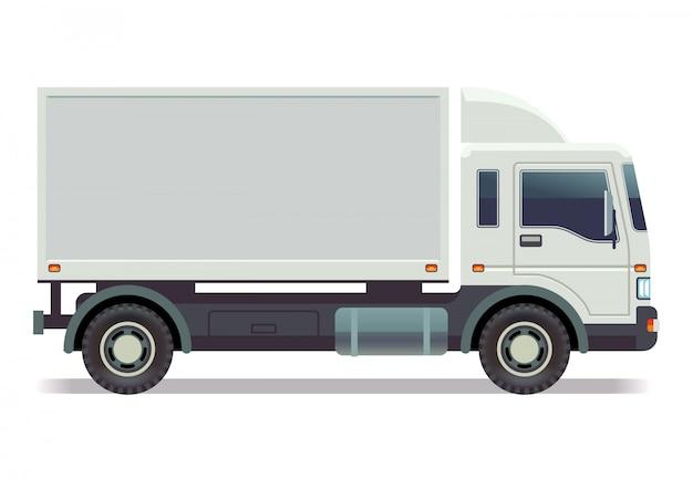Piccolo camion