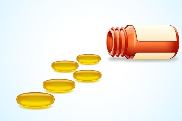 Pillole omega