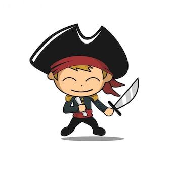 Pirata avventuriero