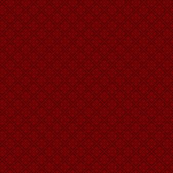 Poker da casinò con colori rosso scuro. senza soluzione di continuità