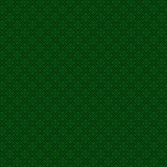 Poker da casinò con colori verde scuro. senza soluzione di continuità