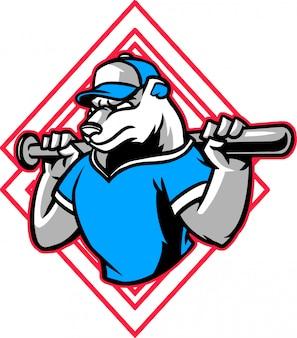 Polar baseball