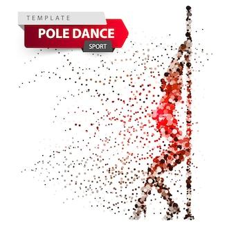 Pole dance, esotica, spogliarello