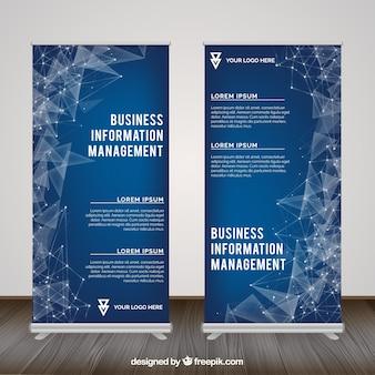Poligonale roll up per le imprese