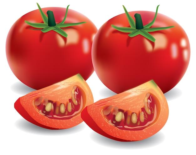 Pomodoro realistico