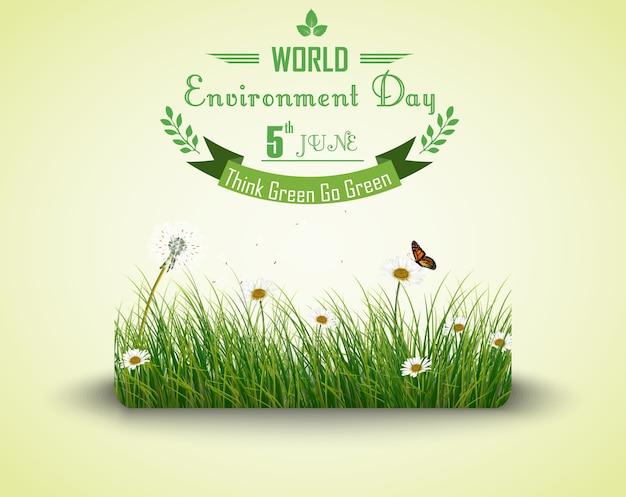 Poster della giornata internazionale della biodiversità