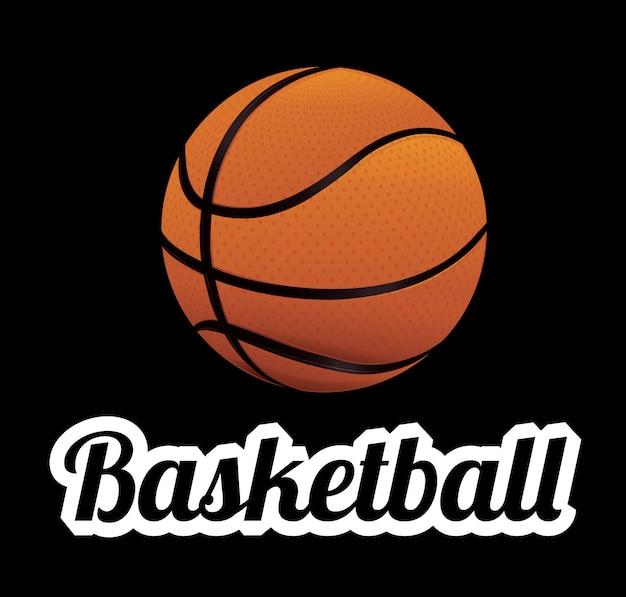 Poster di basket