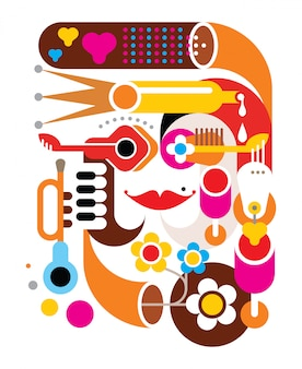 Poster musicale
