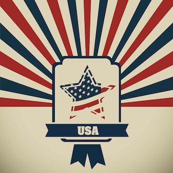 Poster patriota