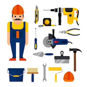 Potenza riparazioni casa fai da te