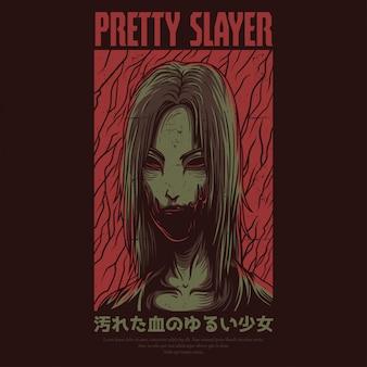 Pretty slayer
