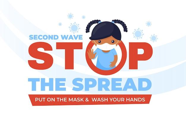 Prevenire la seconda ondata di coronavirus