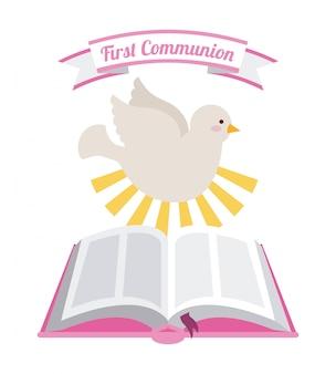 Prima comunione